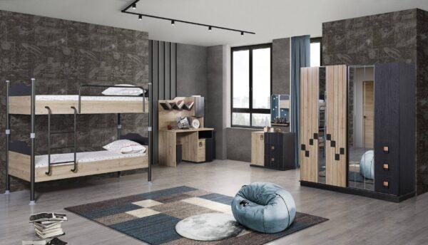 icon 2 genç odası