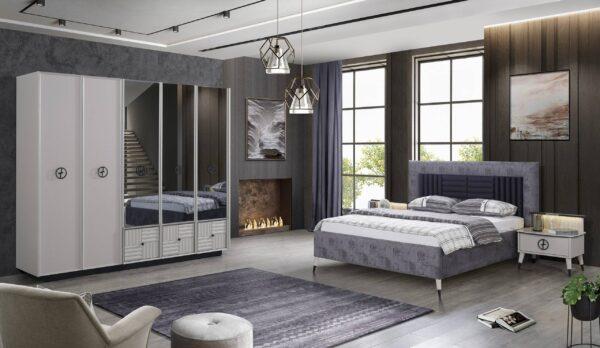 zirve yatak odası takımı