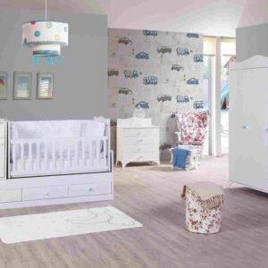 hayal bebek odası