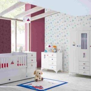 kupon marina bebek odası